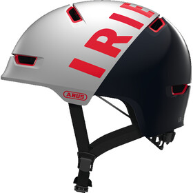 ABUS Scraper 3.0 ACE - Casco de bicicleta - Plateado
